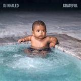 DJ Khaled Wild Thoughts (feat. Rihanna & Bryson Tiller) Sheet Music and Printable PDF Score | SKU 124548