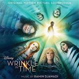 DJ Khaled and Demi Lovato I Believe (from A Wrinkle In Time) Sheet Music and Printable PDF Score | SKU 251282