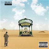 DJ Snake featuring Justin Bieber Let Me Love You Sheet Music and Printable PDF Score | SKU 173560