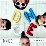 Download or print DNCE Cake By The Ocean Digital Sheet Music Notes and Chords - Printable PDF Score