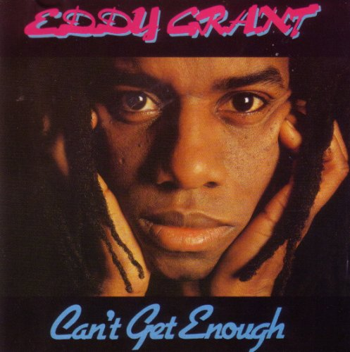 Eddy Grant image and pictorial