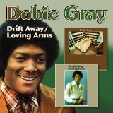 Download or print Dobie Gray Drift Away Digital Sheet Music Notes and Chords - Printable PDF Score