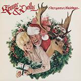 Dolly Parton Hard Candy Christmas Sheet Music and Printable PDF Score | SKU 167262
