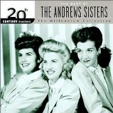 The Andrews Sisters Don't Sit Under The Apple Tree (With Anyone Else But Me) Sheet Music and Printable PDF Score | SKU 119790