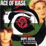 Ace Of Base Don't Turn Around Sheet Music and Printable PDF Score | SKU 16356