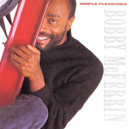 Bobby McFerrin image and pictorial