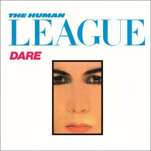The Human League image and pictorial