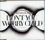 Swedish House Mafia Don't You Worry Child (arr. Mark De-Lisser) Sheet Music and Printable PDF Score | SKU 119017