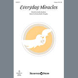 Donna Butler Douglas Everyday Miracles Sheet Music and Printable PDF Score | SKU 153689