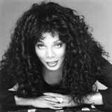 Donna Summer The Wanderer Sheet Music and Printable PDF Score | SKU 406419