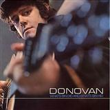 Donovan Catch The Wind Sheet Music and Printable PDF Score | SKU 157784