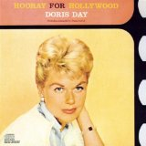 Download or print Doris Day Hooray For Hollywood Digital Sheet Music Notes and Chords - Printable PDF Score