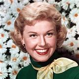 Doris Day Keep Smiling, Keep Laughing, Be Happy Sheet Music and Printable PDF Score | SKU 109772