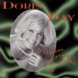 Download or print Doris Day The Christmas Waltz Digital Sheet Music Notes and Chords - Printable PDF Score