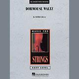 Stephen Bulla Dormouse Waltz - Bass Sheet Music and Printable PDF Score   SKU 302285
