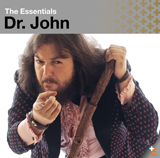 Download or print Dr. John Such A Night Digital Sheet Music Notes and Chords - Printable PDF Score