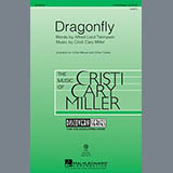 Cristi Cary Miller Dragonfly Sheet Music and Printable PDF Score | SKU 152165