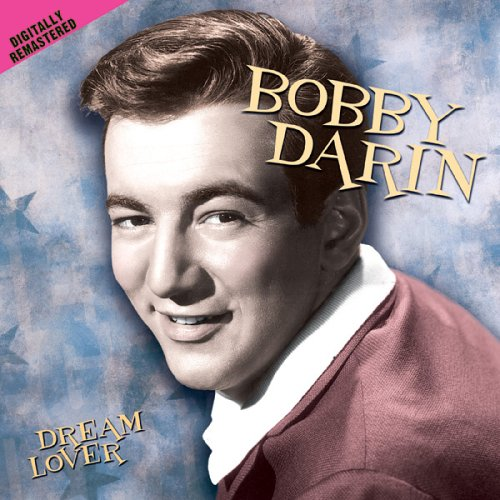 Bobby Darin image and pictorial