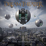 Dream Theater A Life Left Behind Sheet Music and Printable PDF Score | SKU 174225