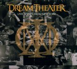 Dream Theater Scene Three: I. Through My Words Sheet Music and Printable PDF Score | SKU 155153
