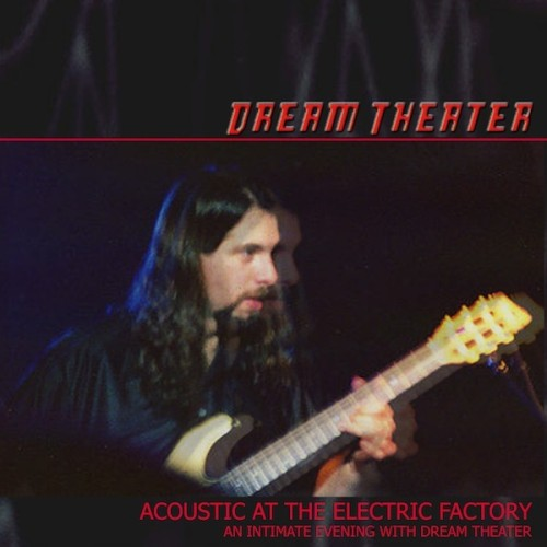 Dream Theater The Silent Man Sheet Music and Printable PDF Score | SKU 155207