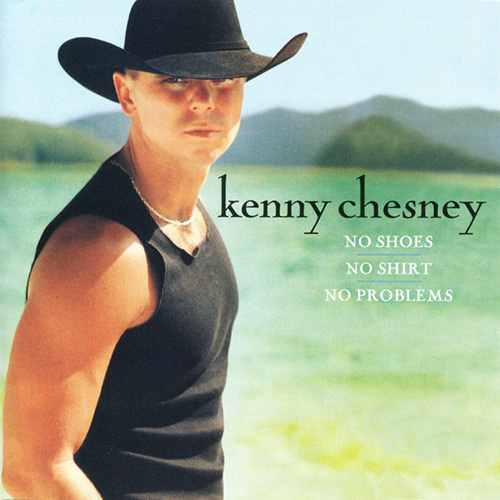 Kenny Chesney image and pictorial