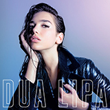 Download Dua Lipa 'Hotter Than Hell' Digital Sheet Music Notes & Chords and start playing in minutes