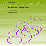 Smales Dueling Drummers Sheet Music and Printable PDF Score   SKU 124760