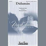Desmond Earley Dulaman Sheet Music and Printable PDF Score   SKU 153740