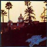 Eagles Hotel California Sheet Music and Printable PDF Score | SKU 197118