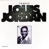 Louis Jordan & His Tympany Five Early In The Mornin' Sheet Music and Printable PDF Score | SKU 447585