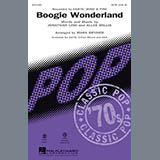 Download Earth, Wind & Fire 'Boogie Wonderland - Bb Trumpet 1' Digital Sheet Music Notes & Chords and start playing in minutes