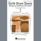 Will Schmid Earth Drum Dance Sheet Music and Printable PDF Score | SKU 98285