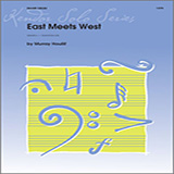 Houllif East Meets West Sheet Music and Printable PDF Score | SKU 124740