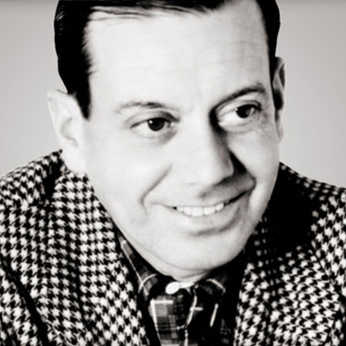 Cole Porter image and pictorial