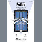 Ed Lojeski Pulled (from The Addams Family) - Drums Sheet Music and Printable PDF Score | SKU 296562