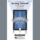 Ed Lojeski So Long, Farewell (from The Sound Of Music) - Bb Clarinet Sheet Music and Printable PDF Score | SKU 272467