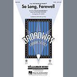 Ed Lojeski So Long, Farewell (from The Sound Of Music) - Violin Sheet Music and Printable PDF Score | SKU 272466