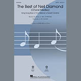 Ed Lojeski The Best of Neil Diamond - Electric Guitar Sheet Music and Printable PDF Score | SKU 378358