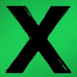 Ed Sheeran Thinking Out Loud Sheet Music and Printable PDF Score | SKU 170139