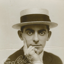 Download or print Eddie Cantor You'd Be Surprised Digital Sheet Music Notes and Chords - Printable PDF Score