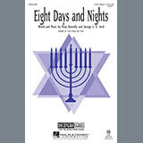 Mary Donnelly Eight Days And Nights Sheet Music and Printable PDF Score | SKU 78095