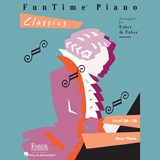 Nancy and Randall Faber Eine kleine Nachtmusik Sheet Music and Printable PDF Score | SKU 327590