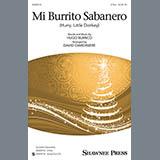 David Giardiniere El Burrito Sabanero (Mi Burrito Sabanero) Sheet Music and Printable PDF Score   SKU 154859