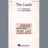 Elaine Hagenberg The Lamb Sheet Music and Printable PDF Score | SKU 162467