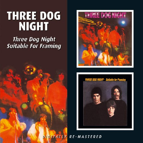 Three Dog Night image and pictorial
