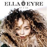 Ella Eyre If I Go Sheet Music and Printable PDF Score   SKU 119149