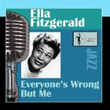 Ella Fitzgerald Oh Yes, Take Another Guess Sheet Music and Printable PDF Score | SKU 122932