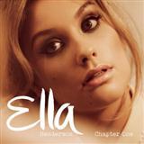 Ella Henderson Beautifully Unfinished Sheet Music and Printable PDF Score | SKU 123504