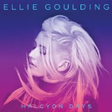 Ellie Goulding Burn Sheet Music and Printable PDF Score | SKU 152688